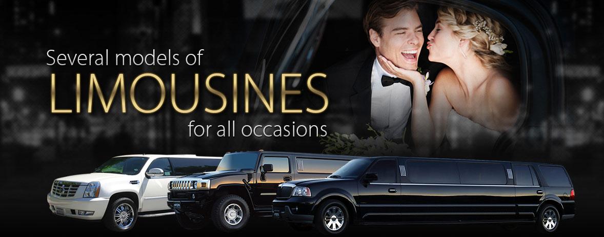 limousine rental new jersey
